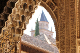 TV-Tipp: Granada einmal ganz neu entdecken