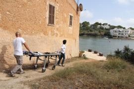 Unfall führte zu Tod von Mann in Portopetro