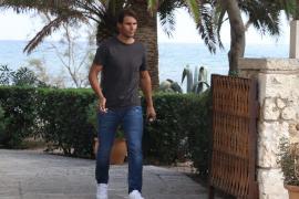 Rafael Nadal und Freunde feierten ausgelassen