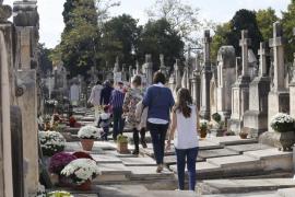 Geführte nächtliche Friedhofsbesuche in Palma