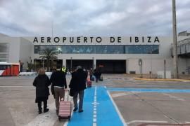 Vogelschlag sorgt für Aufregung auf Ibiza-Airport