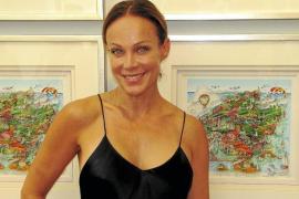 Sonja Kirchberger hat Zoff mit Saunahersteller