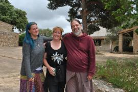 Ex-Besetzer Bauchi kollabiert bei Fanetería-Party