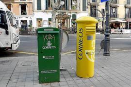 Grüne Briefkästen und andere Postgeheimnisse