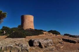 Neuer Bildband über Mallorcas Wehrtürme