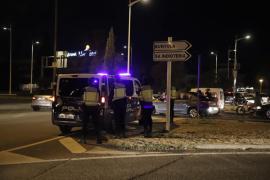 Kein Protestler bei geplanter Gewerbepark-Blockade