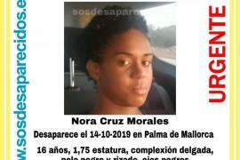 Zwei Mädchen in Palma verschwunden