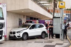 Deutsche Touristin auf Mallorca von Auto erfasst und getötet