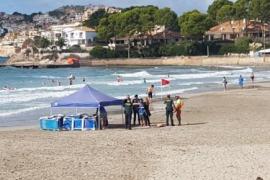 Todesfall beim Triathlon Mallorca Challenge in Peguera