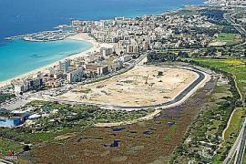 Verwaltungsklage für geplantes Einkaufszentrum an der Playa de Palma