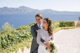 Erste Hochzeitsfotos von Rafael Nadal veröffentlicht