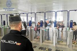 Mallorca-Flughafen wird an Brexit-Folgen angepasst