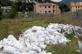 Balearen verursachen am meisten Müll in Spanien