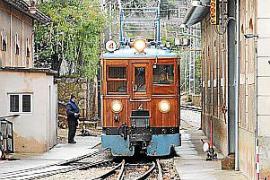 Lob und Tadel für den beliebten Sóller-Zug