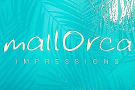 Schmucker Bildband mit Mallorca-Impressionen