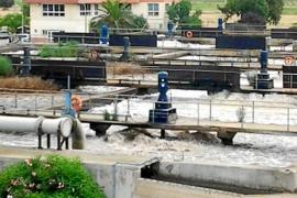 Fäkalwasser fließt noch 18 Monate in Palmas Bucht