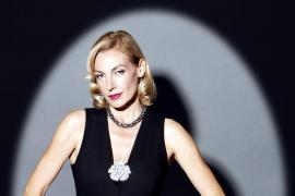 Ute Lemper ehrt Marlene Dietrich mit Konzertabend