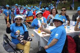 Bahn frei für mehr chinesische Touristen auf Mallorca