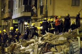 Verheerender Hauseinsturz in Palma jährt sich