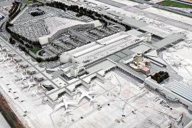 Immobilienpläne für Airport-Gelände nehmen Gestalt an