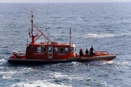 Männerleiche im Meer als Tourist aus Ungarn identifiziert