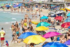 Bank: Wachstum auf Mallorca schwächt sich ab