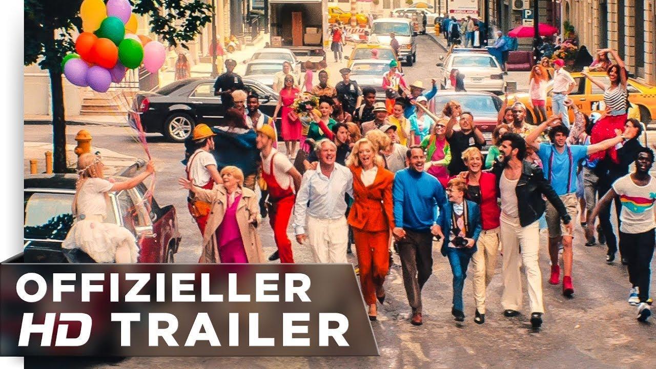 """""""Ich war noch niemals in New York"""": Film-Karten gewinnen"""