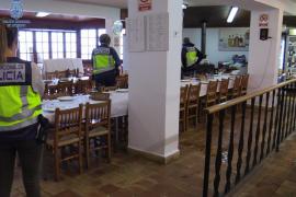 Ausbeuter aus bekanntem Sa-Calobra-Restaurant abgeführt