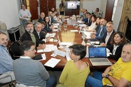 Streit über Ecotasa auf Mallorca ebbt nicht ab
