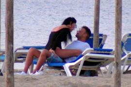 Outdoor-Sex und illegaler Handel machen Calvià nervös