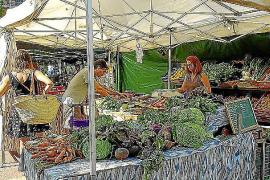 Gesund auf Palmas Ökomarkt einkaufen