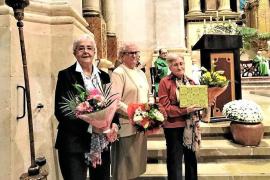 Nonnen von Llucmajor gehen in den Ruhestand