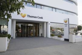 Chinesischer Aktionär kauft Markennamen Thomas Cook