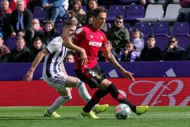 Real Mallorca verliert auswärts gegen Real Valladolid