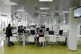 Palmas Stadtverwaltung will Papier sparen