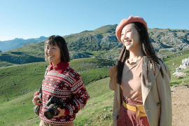 Neue Serie soll Chinesen Mallorca schmackhaft machen