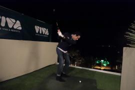 Ein Leckerbissen für Mallorcas Golfer