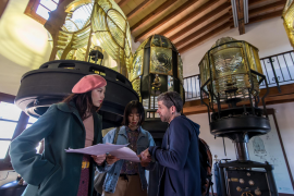 Dreharbeiten zu China-Serie starten in Palma