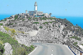 Kein Auto soll mehr zum Formentor-Strand