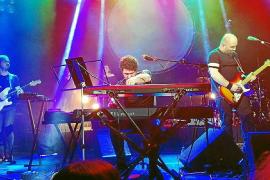 Großer Pink-Floyd-Event im Auditorium Palma