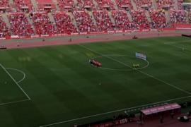 Erstligist Werder Bremen kommt nach Mallorca