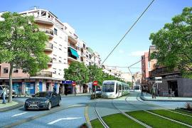 Frisches Staatsgeld für Bahnprojekte auf Mallorca