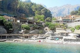 Neue Unterkunft für Sa Calobra geplant