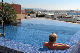 Architekten laufen Sturm gegen Pool-Verbot in Palma