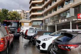Brand in Musikclub auf Mallorca