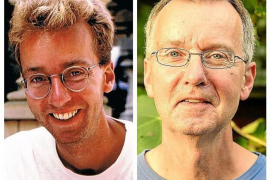 Holländer sucht Mann aus dem Mallorca-Flieger