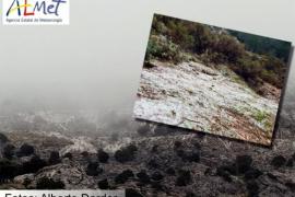 Leise rieselt der Schnee auf Mallorca