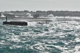 Schiffsverbindungen nach Menorca eingestellt