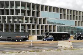 Deutsche Busse sorgen für Unmut auf Mallorca