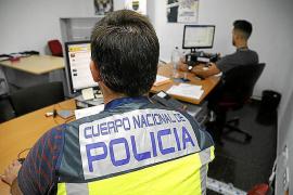 Frau beißt Ex-Lover in Palma fast ein Ohr ab